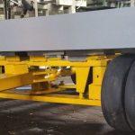 MAFI MAFI 25000 kg heavy trucks