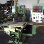MAHO MH 800 milling machine