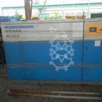 MANNESMAN DEMAG SE 155 S Air Compressor
