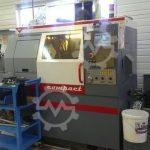 MAS COMPACT A 25 CNC automatic lathe