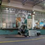 MAS KOVOSVIT HJ 8 C Double Column Planing Machine