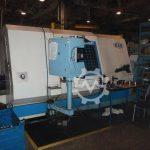 MAS SPU 20 Baujahr 1996 CNC lathe