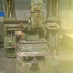 MAS WKV 100 Jig boring machine
