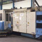 MAZAK Mazatech FH 680 CNC Machining centre horizontal