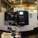 MAZAK Quick Turn Smart 200 CNC Turning Center