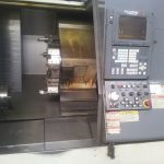 MAZAK SUPER QUICK TURN 300 CNC lathe