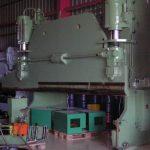 MENGELE 280t C280 35L Pressbrake