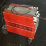 MERKLE M 3000 K Welding system