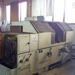 MIKROMAT GSU 315×500 Thread and worm grinder