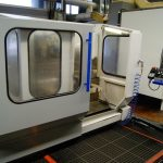 MIKRON UME 560 TNC machining center vertical
