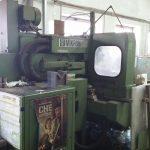 MIKRON WF 41C TNC355 CNC universal milling machine