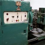 MODUL ZFWZ800X10 Gear hobbing machine