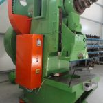 MULLER 200R ECCENTRIC PRESS