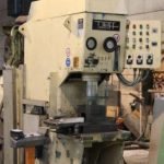 NEFF CHS 25 Hydraulic straightening press