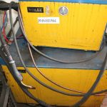 NIMAK IEC 974 Protective gas welding machine