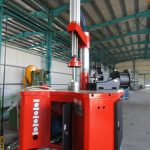 OMERA OMERA TRIMMING MACHINE