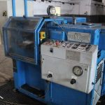PEE WEE P 20 UE Thread rolling machine thread rolling machine
