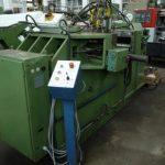 Pellisier HHP160 horizontal multipurpose press