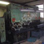 PIESOK NTH 3150 10 Plate Shear