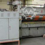 Piesok XRM 2000 6 3 GO 2015 Sheet straightening machine