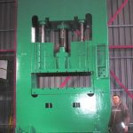 PITZMAN & PFEIFER HYDRAULIC PRESS