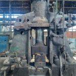Pneumatic forging hammer CM 2500 forging hammer Pneumatic forging hammer CM 2500