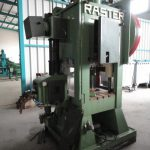 RASTER 60 1987 AUTOMATIC PUNCHING MACHINES