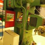 RASTER AUTOMATIC PUNCHING MACHINES
