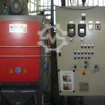 ROESLER RMBC 1 1 L Blasting machine