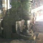 Romanian Free forging hammer Free forging hammer 750kg