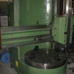 ROMANIAN SC17CNC COMPLETLY RETROFITTED VERTICAL LATHE