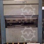 SAFAN SMK K 32 1600 Pressbrakes