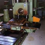 SCHARMANN FB50 OPTICUT BORING