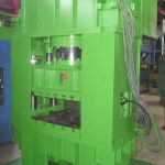 SCHOEN HYDRAULIC PRESS
