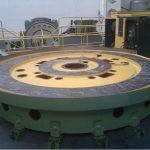 SHIBAURA VTML 70 95 CNC Vertical Turning and Milling Lathe