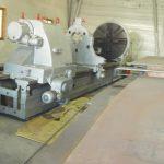 SKODA SR1600X4000 Heavy Duty Lathe