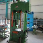 SMG 60t Hydraulic Press
