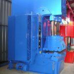 SMG Hydraulic Press