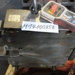 SMW AUTOBLOK SLK 520 N Hydraulic Lünette US Self