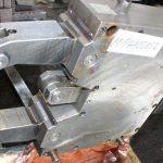 SMW SLK 520 N Hydraulic bezel