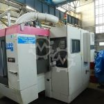 STAMA MC 325 CNC Machining Centre vertical