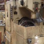 STANKO 5B312 Gear hobbing machine