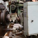 STANKO 5C270 Spiral Bevel Gear Generator