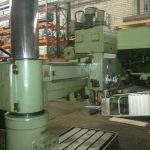 STANKOIMPORT 2 H55 Radial Drilling Machine