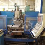 Strojtos Lipnik FGS 40 CNC Vertical milling machine