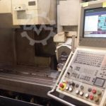 STROJTOS Lipník FGU 80 2200 CNC bed type milling machine