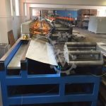 SWAH PZB 380 12 Profiling line