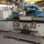 TOS BHU320 2000 Cylindrical grinding machine