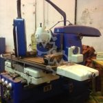 TOS FB 40 Universl milling machine