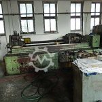 TOS KAMENICEK 2000×400 Cylindrical Grinding Machine